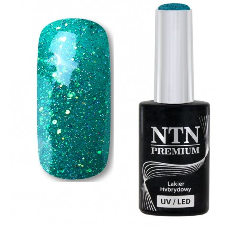 36. NTN Lakier hybrydowy LED/UV - PREMIUM 6ml