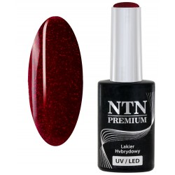 68. NTN Lakier hybrydowy LED/UV - PREMIUM 6ml