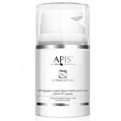 Apis Liftingująco-napinająca maska pod oczy z SNAP-8™ peptide
