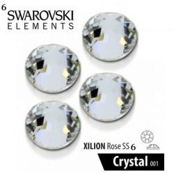 Cyrkonie Swarowski Crystal ss-5
