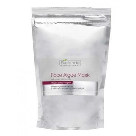 Maska Algowa z komórkami   190g Bielenda-uzupełnienie