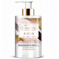 Bielenda Krem do dłoni BOHO 300ml
