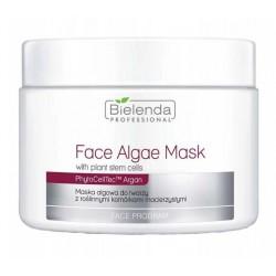 Maska Algowa z komórkami macierzystymi  190g Bielenda-uzupełnienie