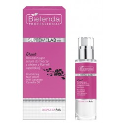 BIELENDA SupremeLab Essence of Asia serum do twarzy 30ml