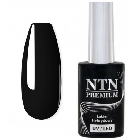 117. NTN Lakier hybrydowy LED/UV - PREMIUM 6ml