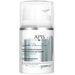 APIS SYNBIOTIC Krem z probiotykami i prebiotykami na dzień 50ml