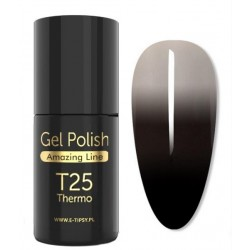 Lakier THERMO Gel Polish -T025