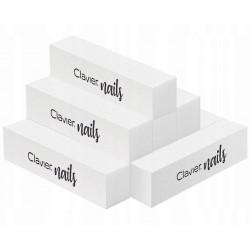 Blok biały 100/100 Clavier -10szt
