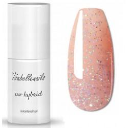 25.Isabelle - Isabellenails -6ml- glitter multikolor