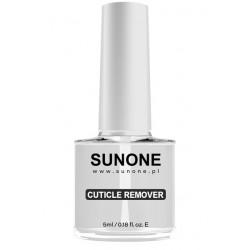 SUNONE Cuticle Remover do usuwania skórek 5ml