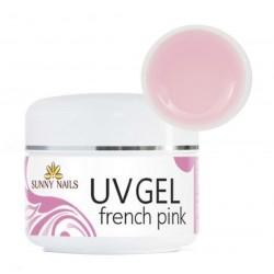 Żel Budujący 15ml French Pink Sunny Nails