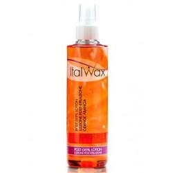 ITALWAX - Lotion po depilacji Pomarańczowy  100ml