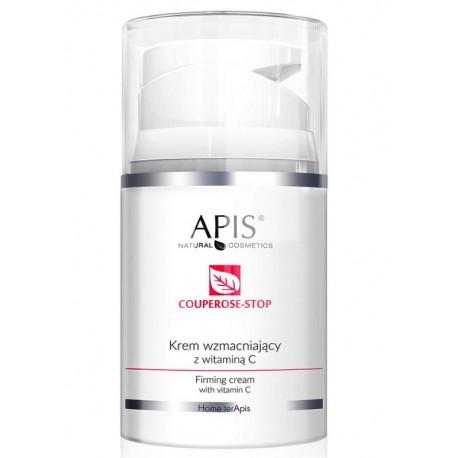APIS Couperose -Stop Witaminowy Krem Dla Cery Naczynkowej 50ml