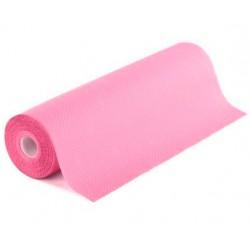 Podkład kosmetyczny celuloza II-warst. 70cm /50mb Różowy