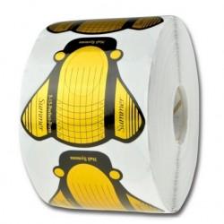 Szablony (formy) Summer GOLD 500szt.