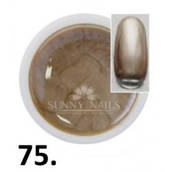 Żel kolorowy (75) Sunny Nails