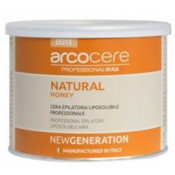 Wosk Naturalny 400ml Arco
