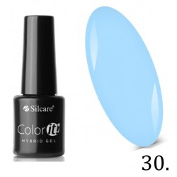 New Color IT Silcare  8ml - kolor 30