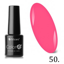 New Color IT Silcare  8ml - kolor 50