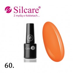 New Color IT Silcare  8ml - kolor 60