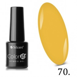 New Color IT Silcare  6ml - kolor 70