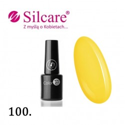 New Color IT Silcare  6ml - kolor 100