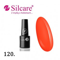 New Color IT Silcare  6ml - kolor 120