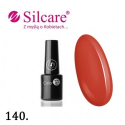 New Color IT Silcare  8ml - kolor 140