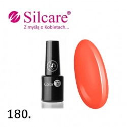 New Color IT Silcare  8ml - kolor 180