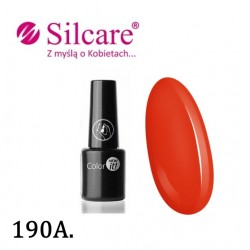 New Color IT Silcare  8ml - kolor 190