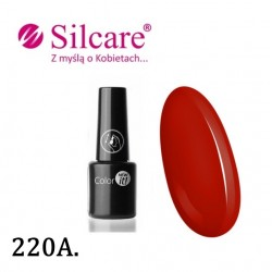 New Color IT Silcare  8ml - kolor 220