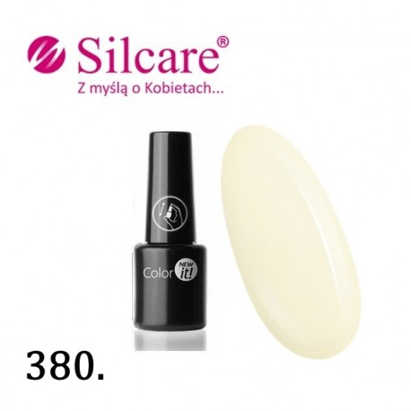 New Color IT Silcare  6ml - kolor 370