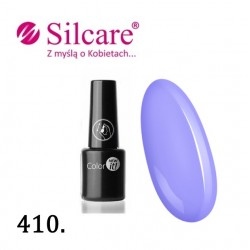 New Color IT Silcare  8ml - kolor 410