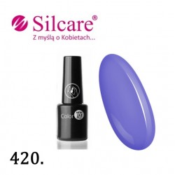 New Color IT Silcare  8ml - kolor 420