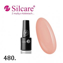 New Color IT Silcare  8ml - kolor 480