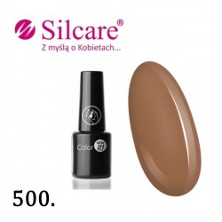 New Color IT Silcare  8ml - kolor 500