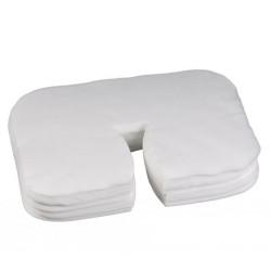 Pokrycie z włókniny na podgłówek stołu - 50szt