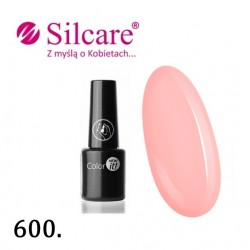 New Color IT Silcare  8ml - kolor 600