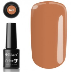 New Color IT Silcare  6ml - kolor 620