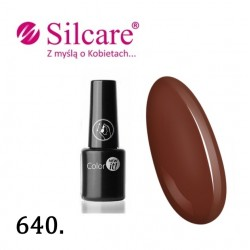 New Color IT Silcare  8ml - kolor 640