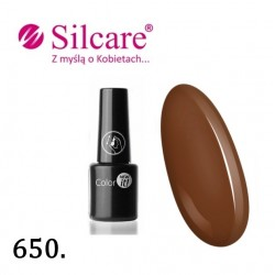 New Color IT Silcare  8ml - kolor 650