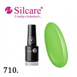 New Color IT Silcare  8ml - kolor 710