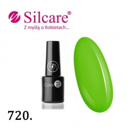 New Color IT Silcare  8ml - kolor 720