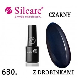 New Color IT Silcare  8ml - kolor 680