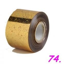 Folia Transferowa 25 cm - 74
