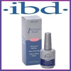 IBD Intense Seal żel nabłyszczający UV 14 ml