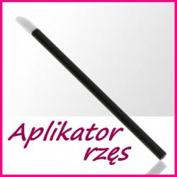 Aplikator do pomadki
