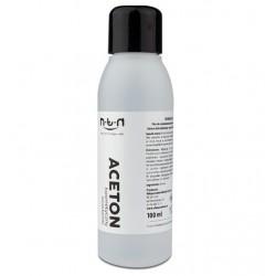 Aceton kosmetyczny 100ml NTN