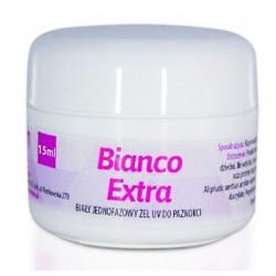 Żel UV Bianco Extra NTN 15ml