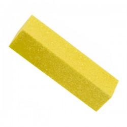 Blok polerski żółty diamentowy